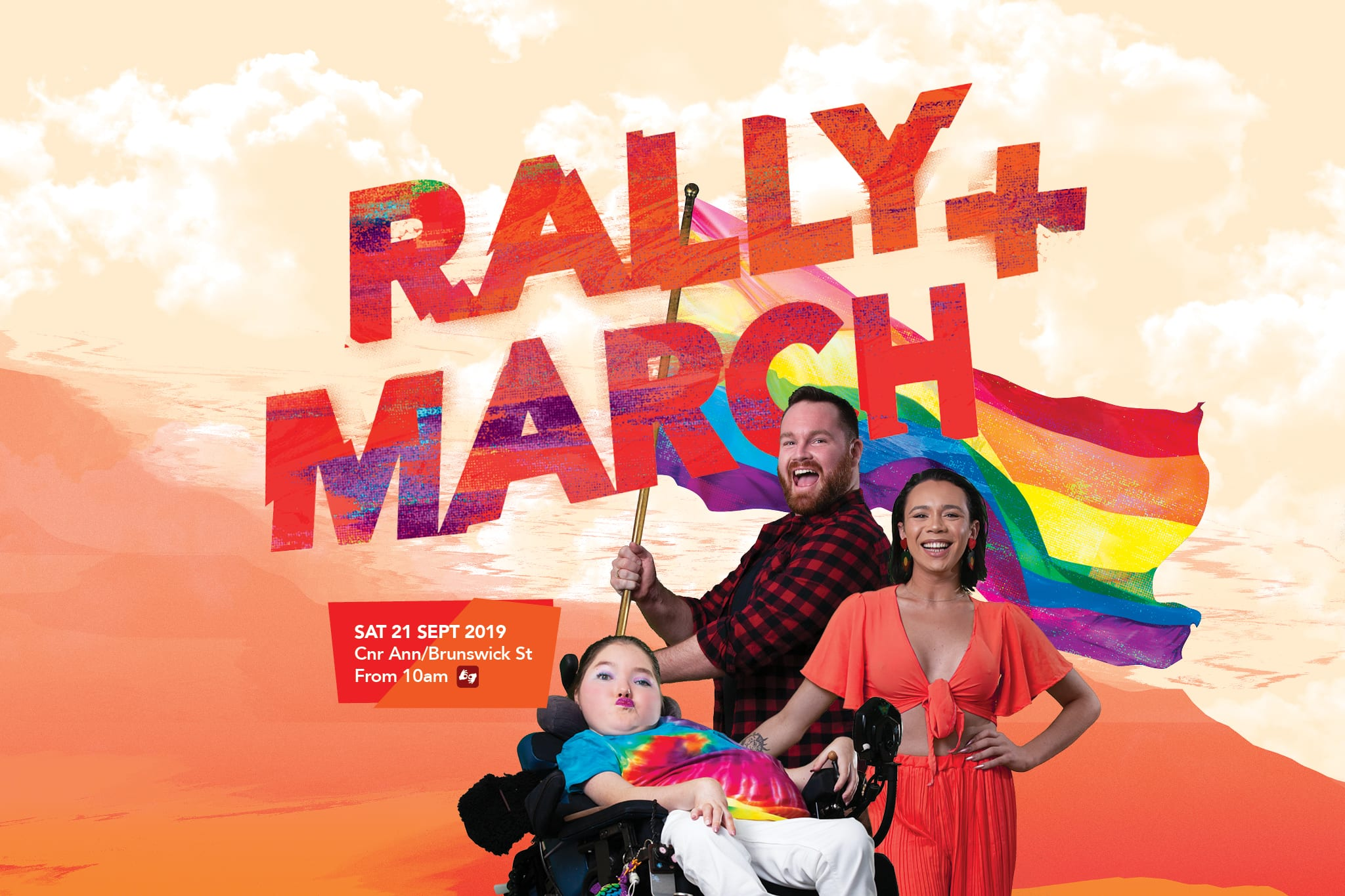 Rally & March